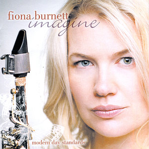 Fiona Burnett - Some Day My Prince Will Come