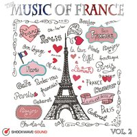 The Music of France, Vol. 2 — Shockwave-Sound