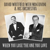 When You Lose the One You Love — David Whitfield & Mantovani & His Orchestra