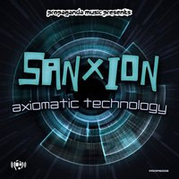 Axiomatic Technology EP — Sanxion