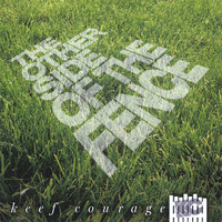 The Other Side of the Fence — Keef Courage