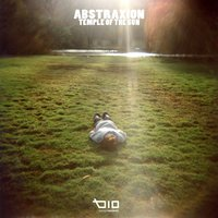 Temple Of The Sun — Abstraxion