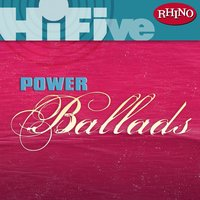 Rhino Hi-Five: Power Ballads — сборник
