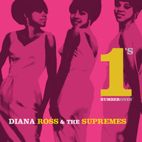 The #1's — Diana Ross & The Supremes