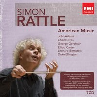Rattle: American Music — Sir Simon Rattle