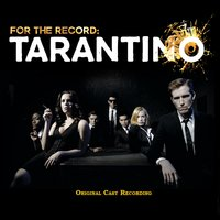 For the Record: Tarantino — сборник