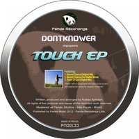 Touch EP — Dontknower