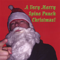 A Very Merry Spine Punch Christmas — сборник