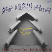 Merry Christmas Everyone - Christmas Party, Vol. 3 — It's a Cover Up