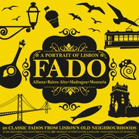 Fado: A Portrait of Lisbon — сборник