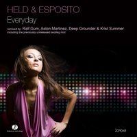 Everyday — Held, Esposito