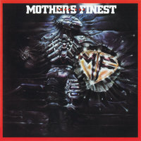 Iron Age — Mother's Finest