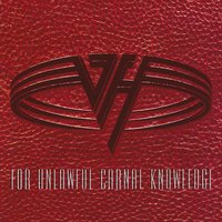 For Unlawful Carnal Knowledge — Van Halen