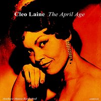 The April Age - EP — Cleo Laine