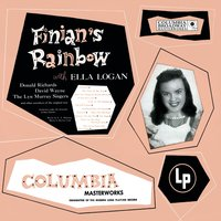 Finian's Rainbow — Original Broadway Cast of Finian's Rainbow, Ella Logan, David Wayne