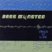 Bass Monster — сборник