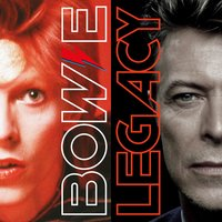 Legacy (The Very Best Of David Bowie) — David Bowie