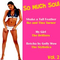 So Much Soul, Vol. 2 — Jackie Wilson