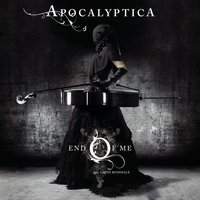 End Of Me — Apocalyptica, Gavin Rossdale