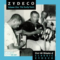 Zydeco,The Early Years — сборник