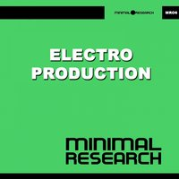 Electro Production — сборник