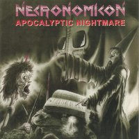 Apocalyptic Nightmare — Necronomicon