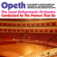 In Live Concert at the Royal Albert Hall — Opeth