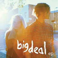 Chair EP — Big Deal