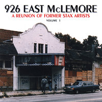 926 East McLemore - A Reunion of Former Stax Artists, Vol. 1 — сборник