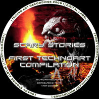 Scary Stories — Technoart Compilation