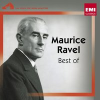Ravel Best of — Ravel Best of, Морис Равель