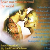 Love and Dance Around the World — Peter Ross