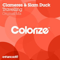 Travelling — Clameres & Slam Duck