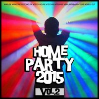 Home Party, Vol. 2 — сборник