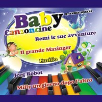 Baby canzoncine — Babies Singers