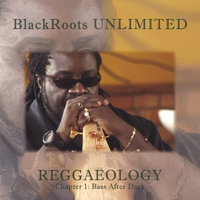 REGGAEOLOGY - Chapter 1: Bass After Dark — Blackroots Unlimited