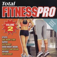 Total Fitness Pro Volume 2 — Fitness Band