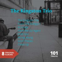 The Kingston Trio — The Kingston Trio