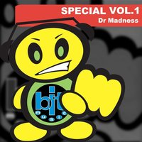 Special, Vol.1- EP — Dr Madness