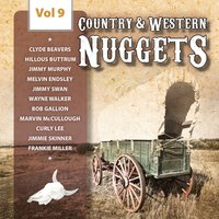 Country & Western Nuggets, Vol. 9 — сборник