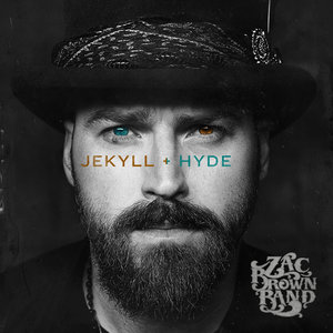 Zac Brown Band, Chris Cornell - Heavy Is the Head
