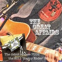 The Great Affairs / Happy Ender — The Great Affairs