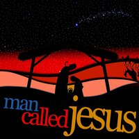 Man Called Jesus - Traditional Christmas Songs Sung by the Greatest of Gospel Like Mahalia Jackson, The Staple Singers, Pilgrim Travelers, Sister Rosetta Tharpe, And More! — сборник