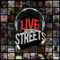 Live From The Streets — Mr. Green