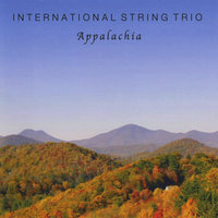 Appalachia — International String Trio