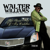Get Your Feet Off My Cadillac — Walter Williams