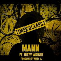 Time Collapse - Single — Mann