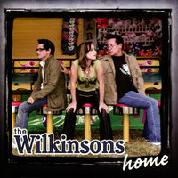 Home — The Wilkinsons