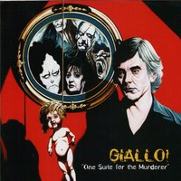 Giallo ! One Suite for the Murderer — сборник