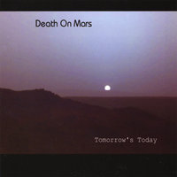 Tomorrow's Today — Death On Mars